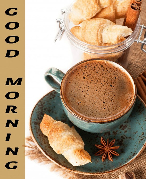 Have A Breakfast - Good Morning-wg01524