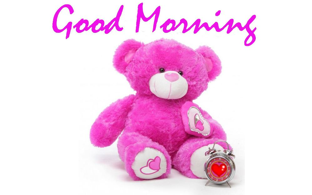Good morning wishes with teddy pictures images have a good morning voltagebd Image collections