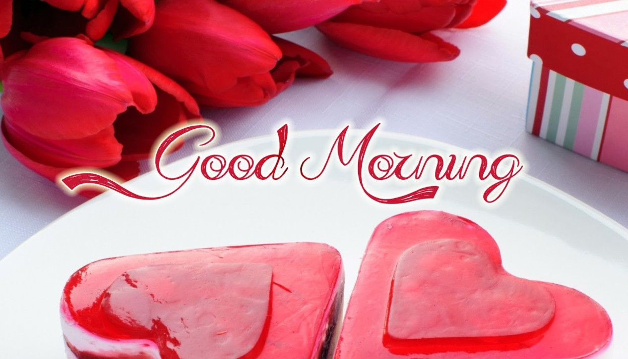 Good Morning Wishes With Heart Pictures Images Page 6