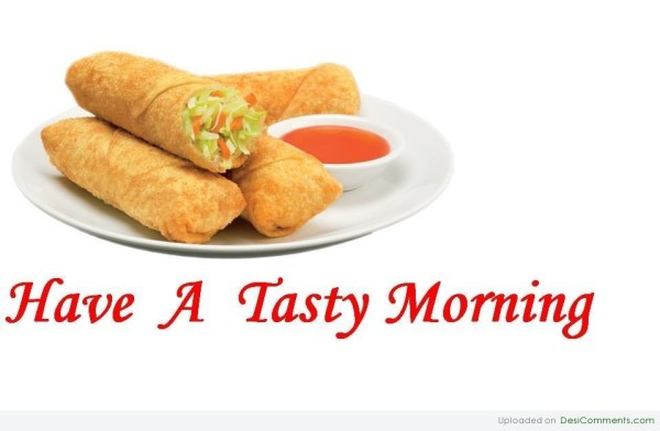 Have A Tasty Morning-wg015072