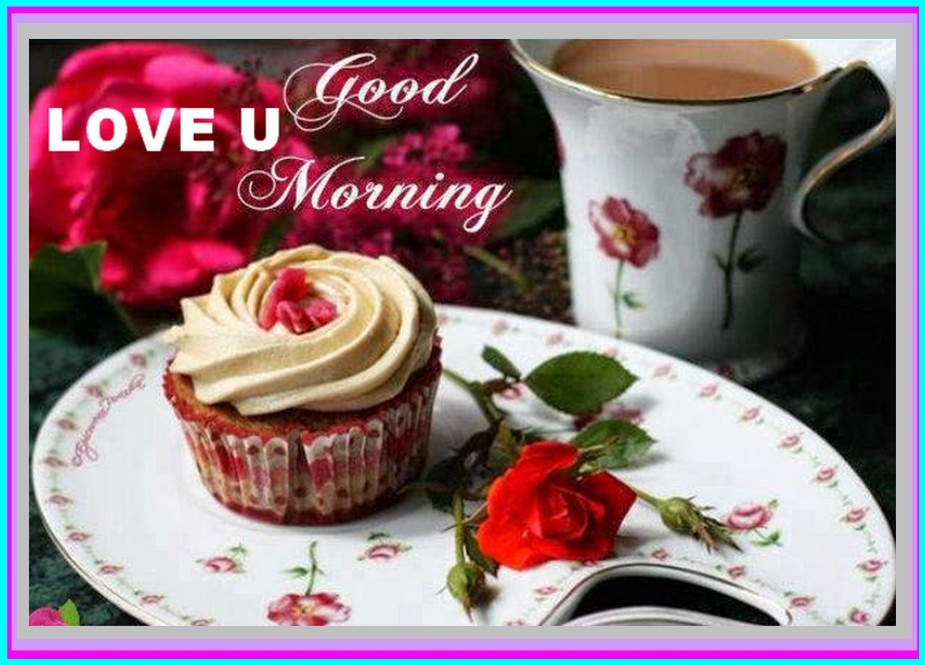 Good Morning I Love U Hd Wallpaper : Goodmorning Love Images Download Images - Wallpaper And ...