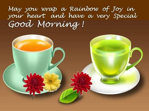 May You Wrap A Rainbow Of Joy-wg015091