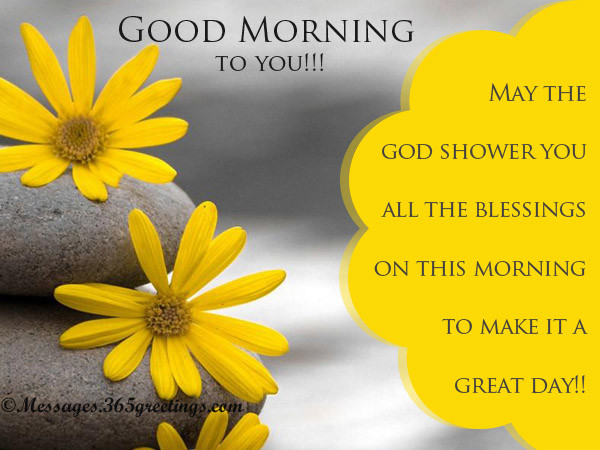 May The God Shower You All The Blessings-wg017162