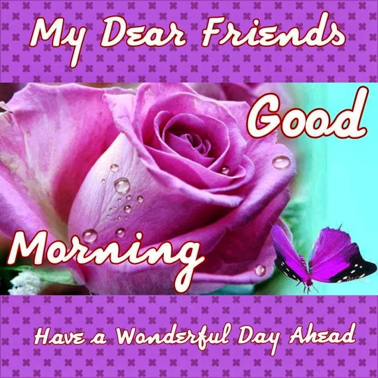 Good Morning Wishes For Friend Pictures Images Page 27