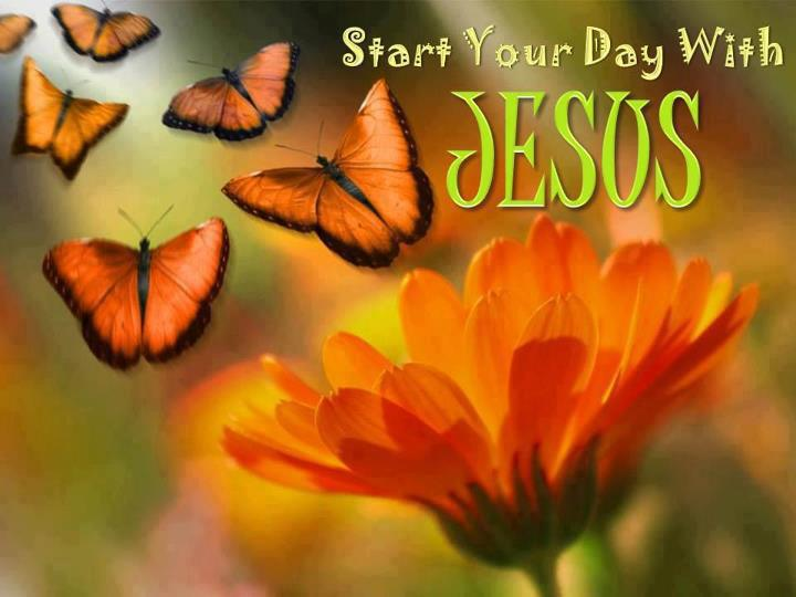 Good Morning Wishes For Christians Pictures, Images - Page 2