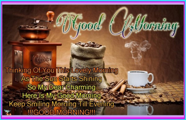Thinking Of You This Lovely Morning !-wg017197