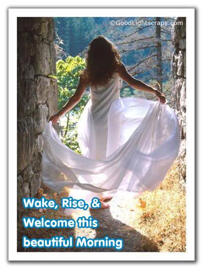 Wake Rise Good Morning-wg015116