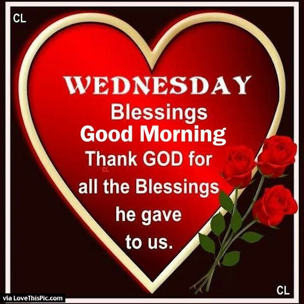 Good Morning Wishes On Wednesday Pictures Images Page 10