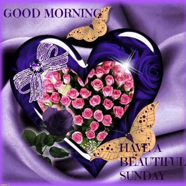 Beautiful Sunday Morning-wg16044