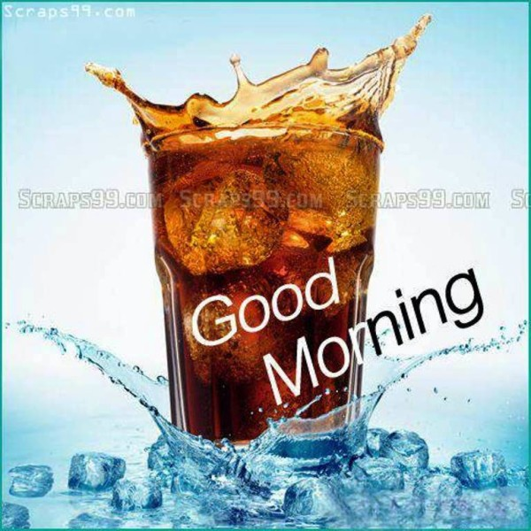 Have A Cool  Good Morning-wg023076
