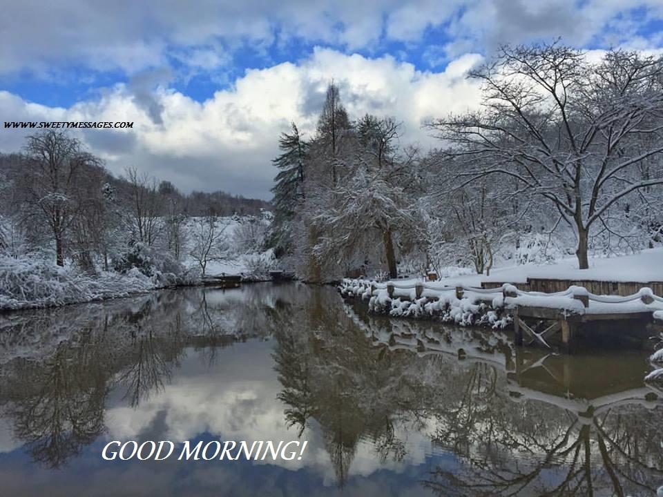 Cool Morning