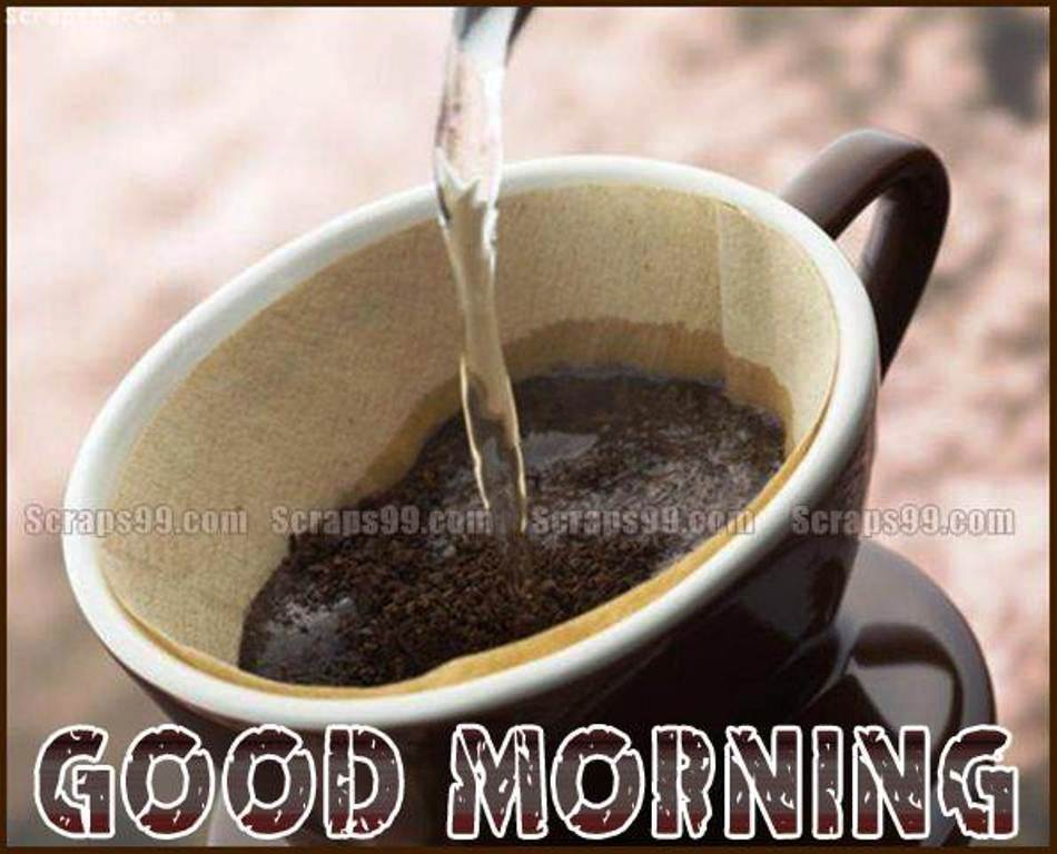 Good Morning Coffee Photos: Good Morning Wishes With Tea Pictures, Images