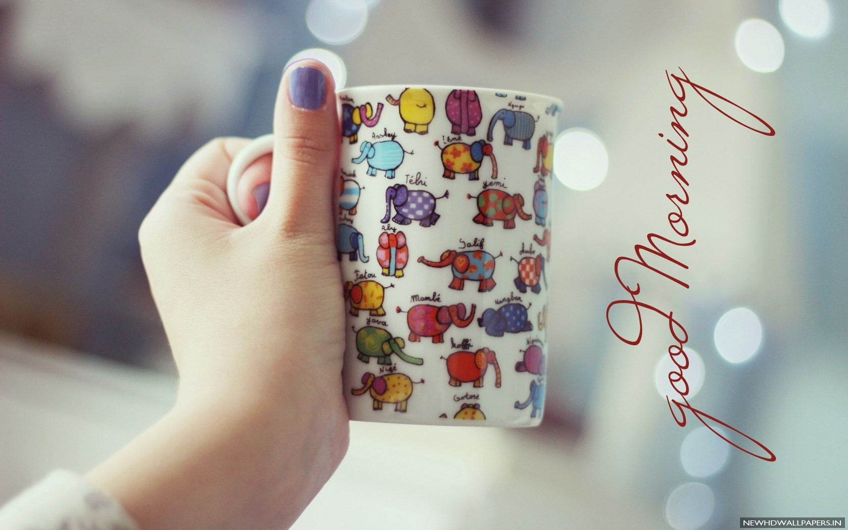 Amazing Coffee Mugs Good Morning Wishes With Tea Pictures Images