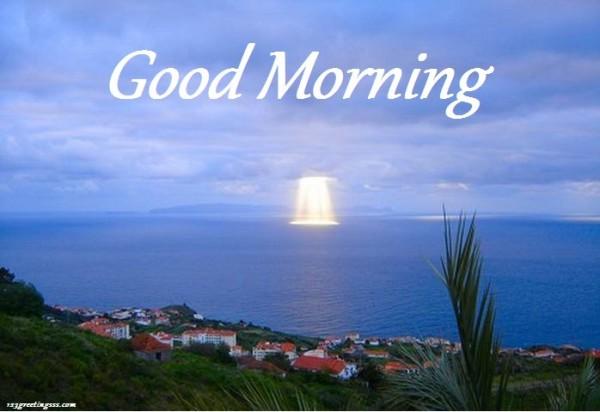 Good Morning Eveyone Of U-wg16250