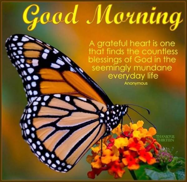 Good Morning- God-wg11305