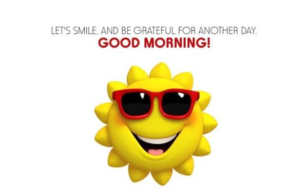 Good Morning- Heat-wg11316