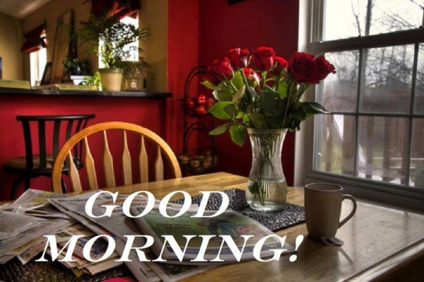 Good Morning - Image-wg16188