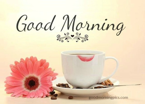 Good Morning Tea Love : Good morning wishes with tea pictures images page