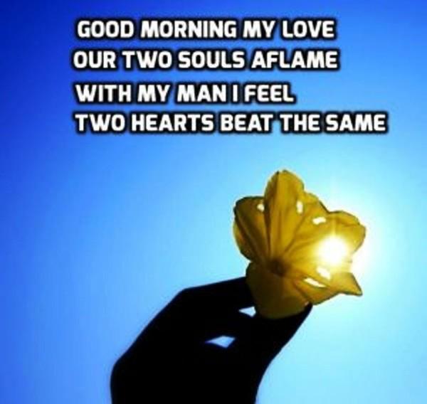 Good Morning My 2: Good Morning My Love