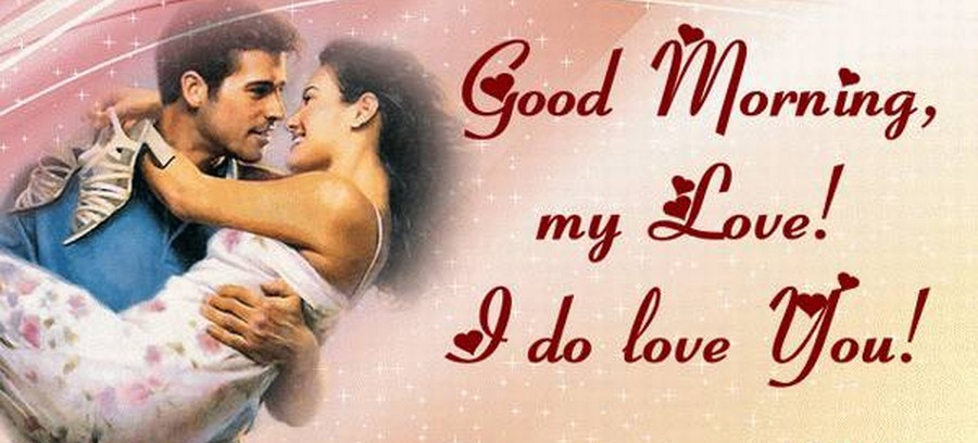 Good Morning My Love Jpg : Good morning wishes for love pictures images page