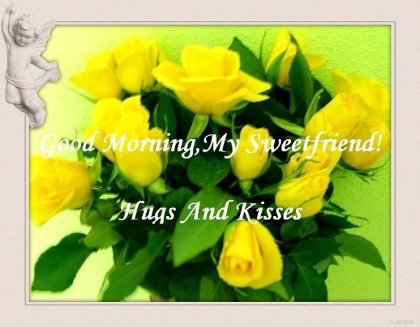 good morning wishes for friend pictures images page 19