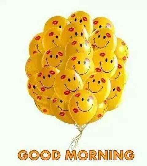 Good Morning Wishes With Smiley Pictures Images Page 4