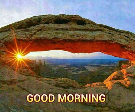 Good Morning - Sunise !-wg16228