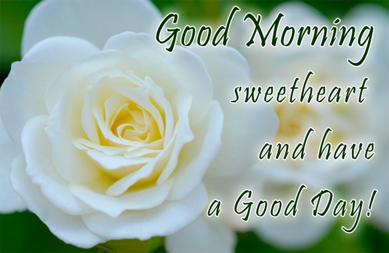 Good morning wishes for sweetheart pictures images good morning sweetheart wg16280 altavistaventures Images