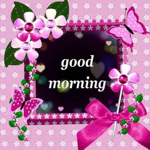Good Wishes - Good Morning-wg16295