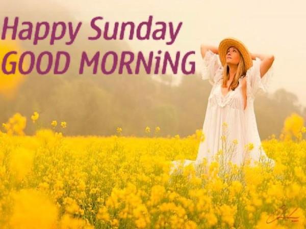 Happy Sunday - Morning !-wg16314