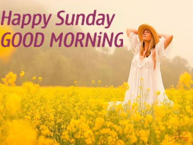 Good Morning Sunday Morning : Good morning wishes on sunday pictures images page