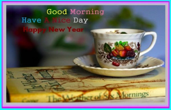 Have A Nice Day - Morning !-wg16370