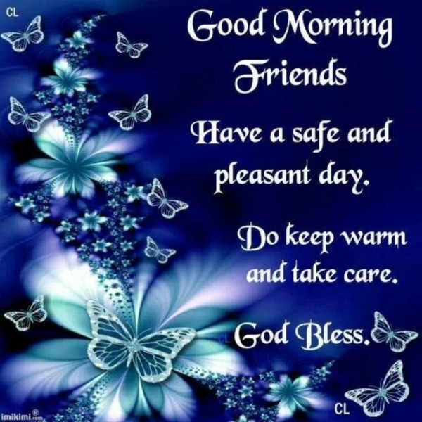 Have A Safe And Pleasent Day-wg034320