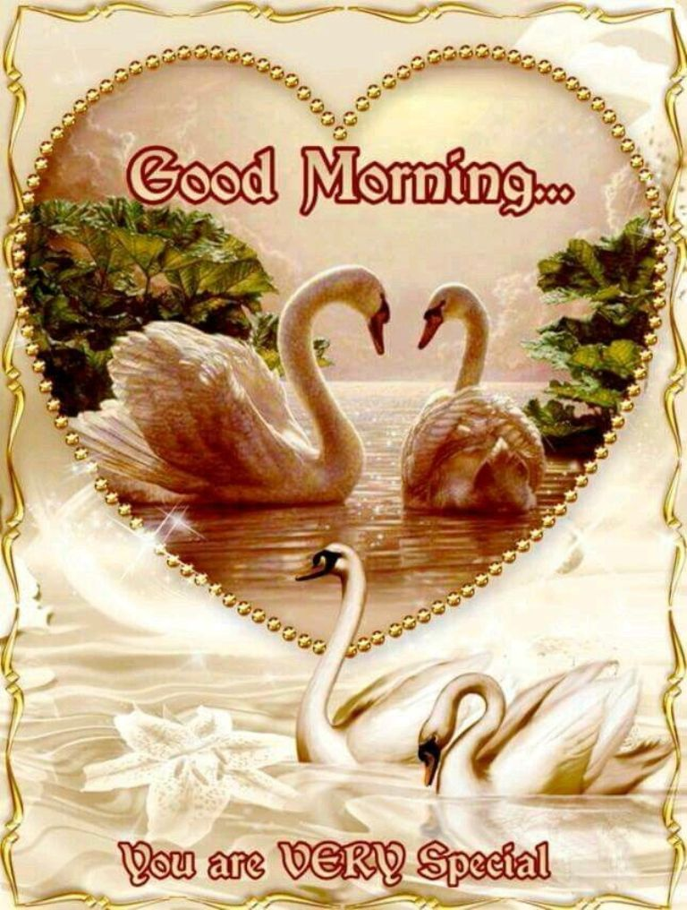 Good Morning Vintage Quotes : Good morning wishes with heart pictures images page