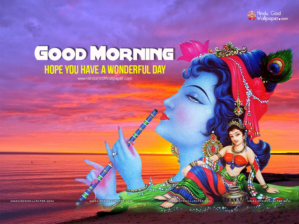 Good Morning Wishes For Hindus Pictures Images Page 3