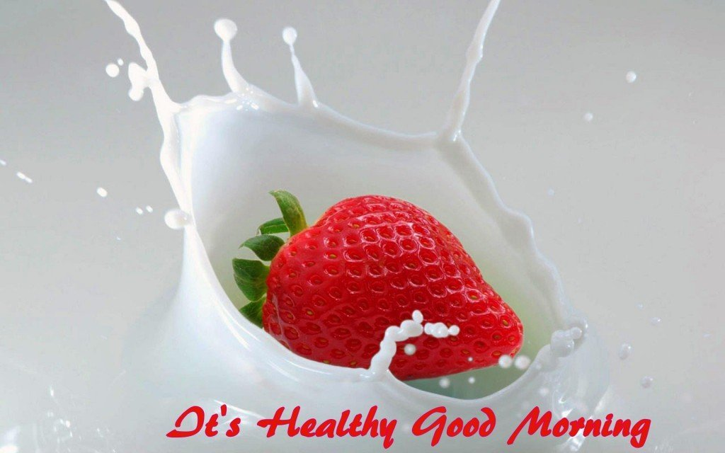 Good Morning Wishes With Fruits Pictures Images Page 2