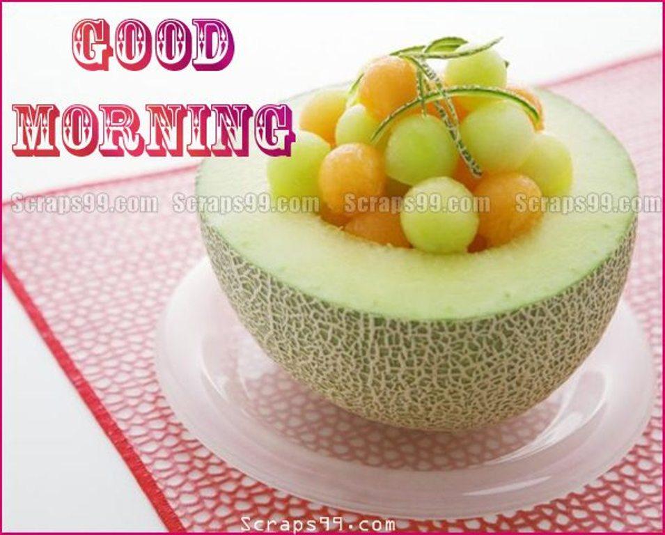 Keep Healthy Good Morning