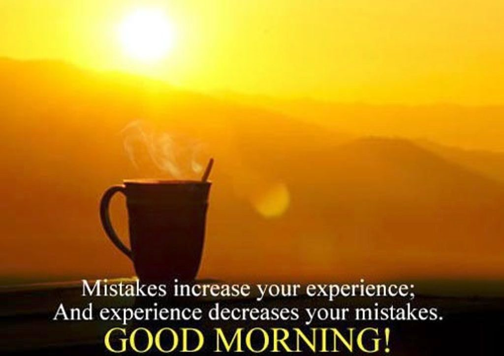Good Morning Quotes Pictures, Images