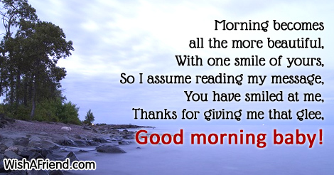 Good morning quotes pictures images page 19 morning becomes all the more beautiful m4hsunfo