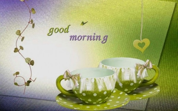 Morning - Cup Image-wg16526