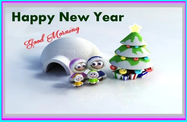First Good Morning Of New Year Pictures Images Page 2
