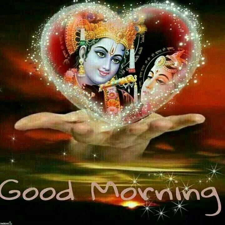 Morning With Radhe Krishan Ji