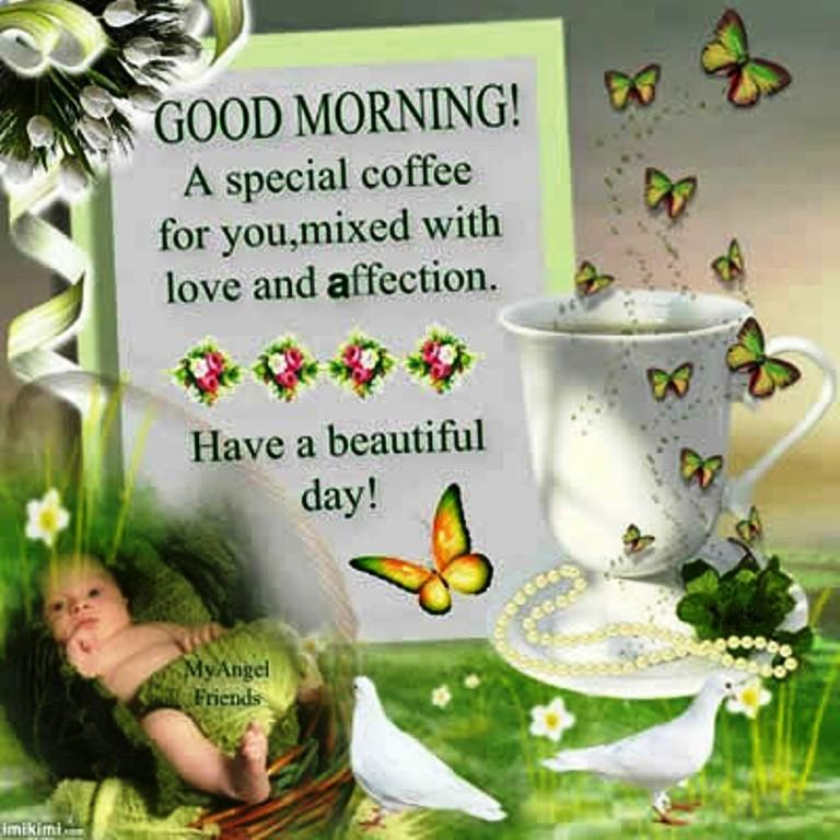 very special good morning images