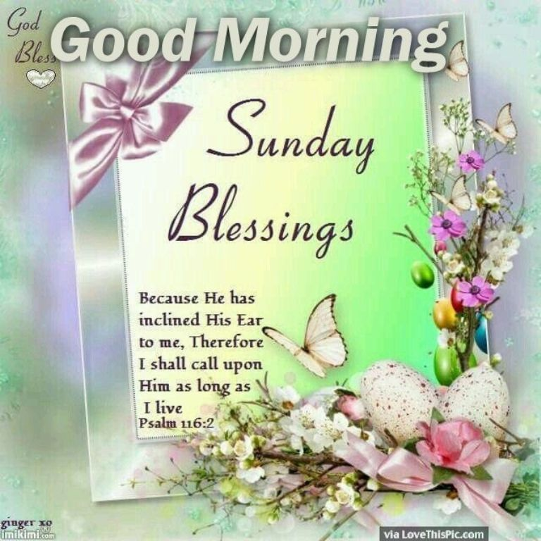 Sunday Morning Religious Quotes: Good Morning Wishes On Sunday Pictures, Images