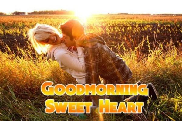Sweetheart - Good Morning-wg16730