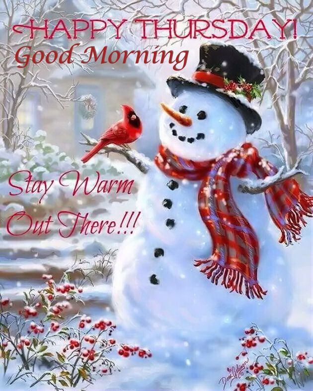 Good Morning Winter Sms : Good morning wishes on thursday pictures images