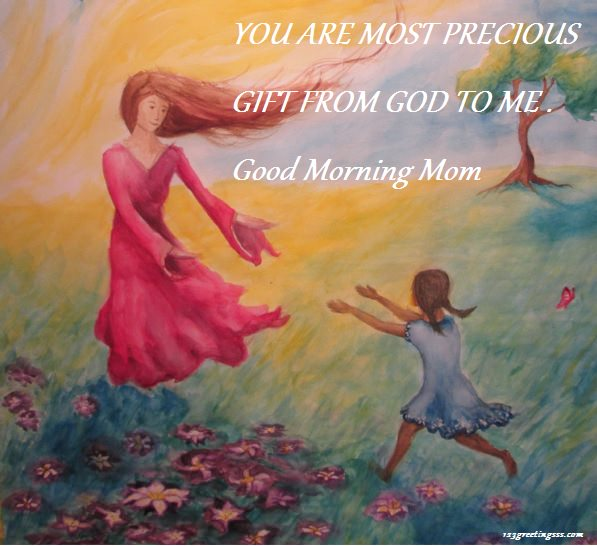 You Are Most Precious Gift From God-wg16819