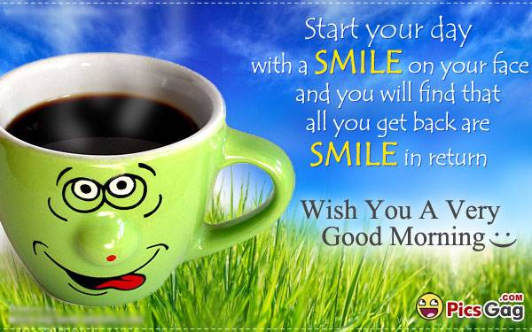 Good Morning Back In French : Funny good morning wishes pictures images page